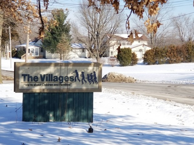 A group called The Villages of Indiana specializes in family and child services, including foster care and adoption.  (Jeanie Lindsay/IPB News)