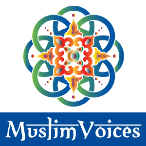 Muslim Voices Podcast Icon