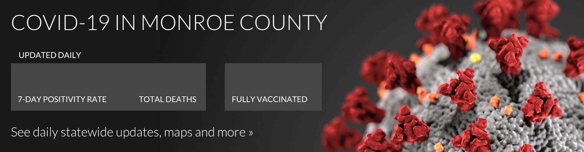 Coronavirus in Indiana: The Latest