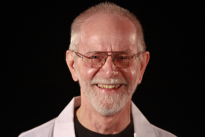 A Moment of Science Radio Host Don Glass