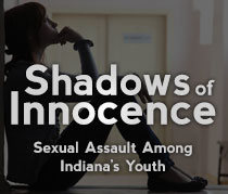 Shadows of Innocence: Sexual Assault Among Indiana's Youth