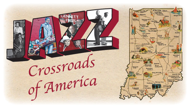 Jazz Crossroads of America