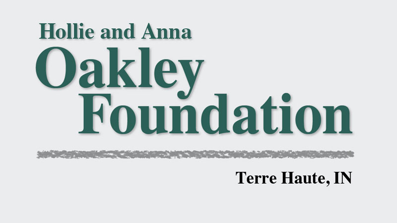 Oakley Foundation