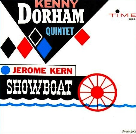 Showboat Album Cover