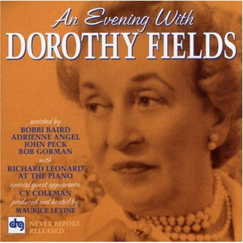 Dorothy Fields Album Cover