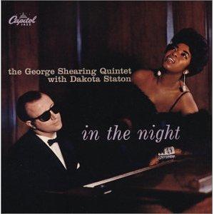 George Shearing Album Cover