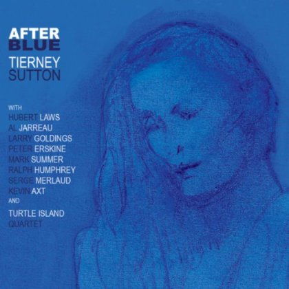 Tierney Sutton's Joni Mitchell tribute After Blue