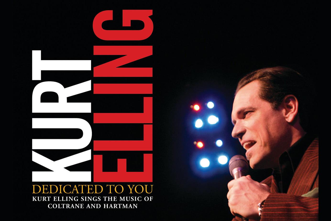 Kurt Elling - Dedicated to You