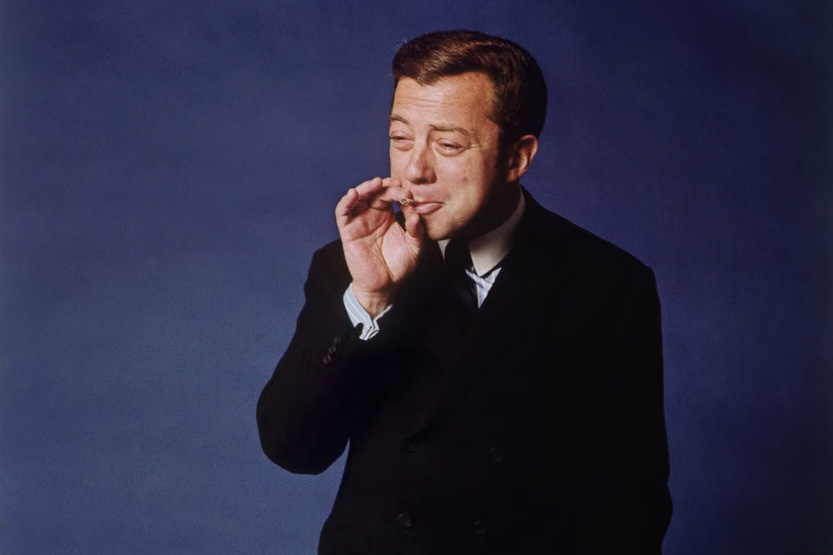 Cy Coleman in 1960
