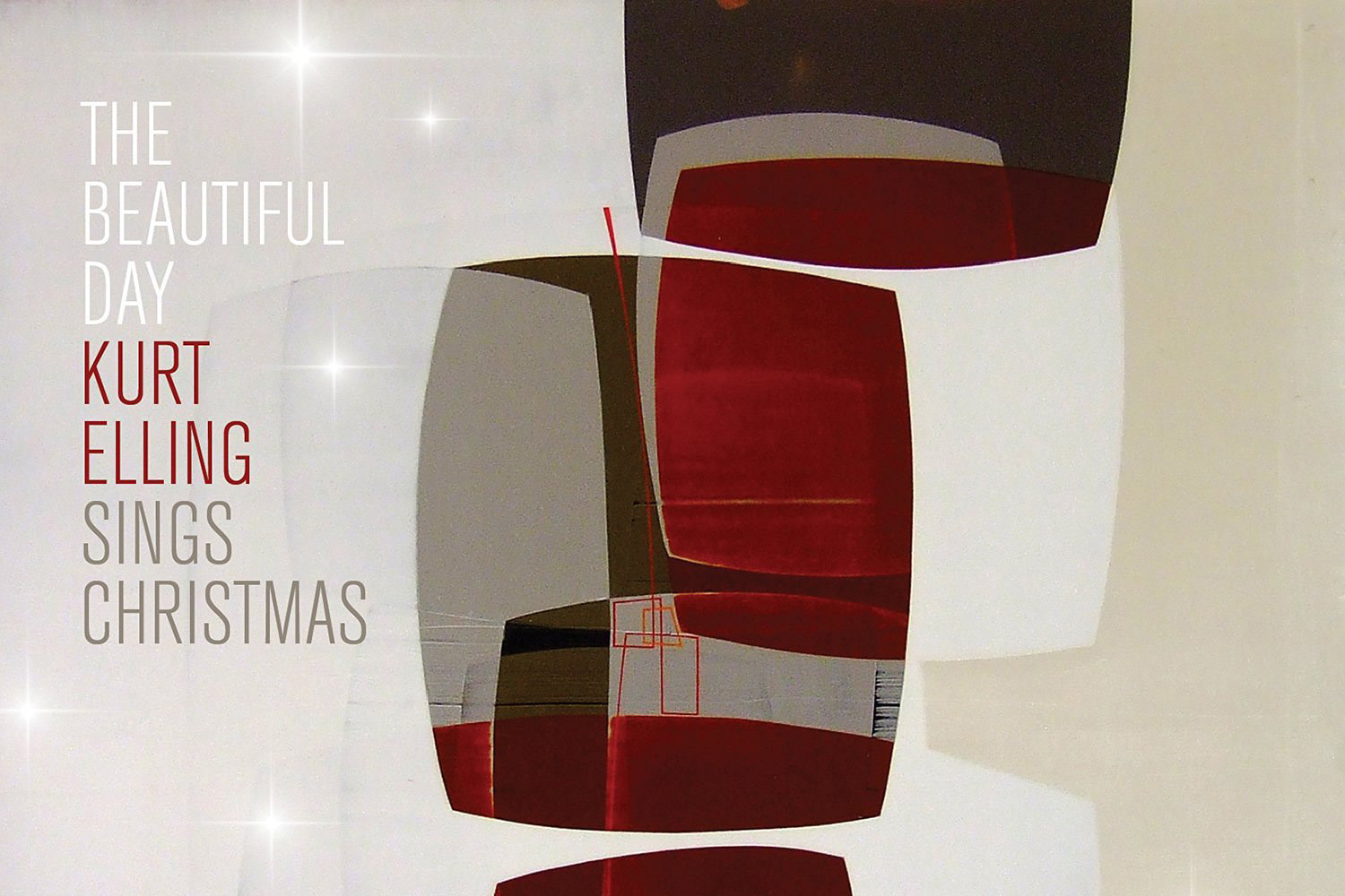 "Kurt Elling explored both the secular and spiritual side of Christmas on his 2016 Christmas album ""The Beautiful Day"" (Okeh Records)"