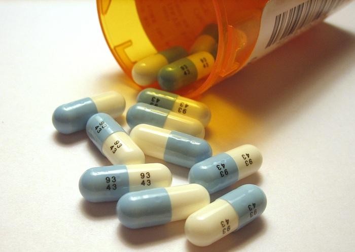 generic fluoxetine