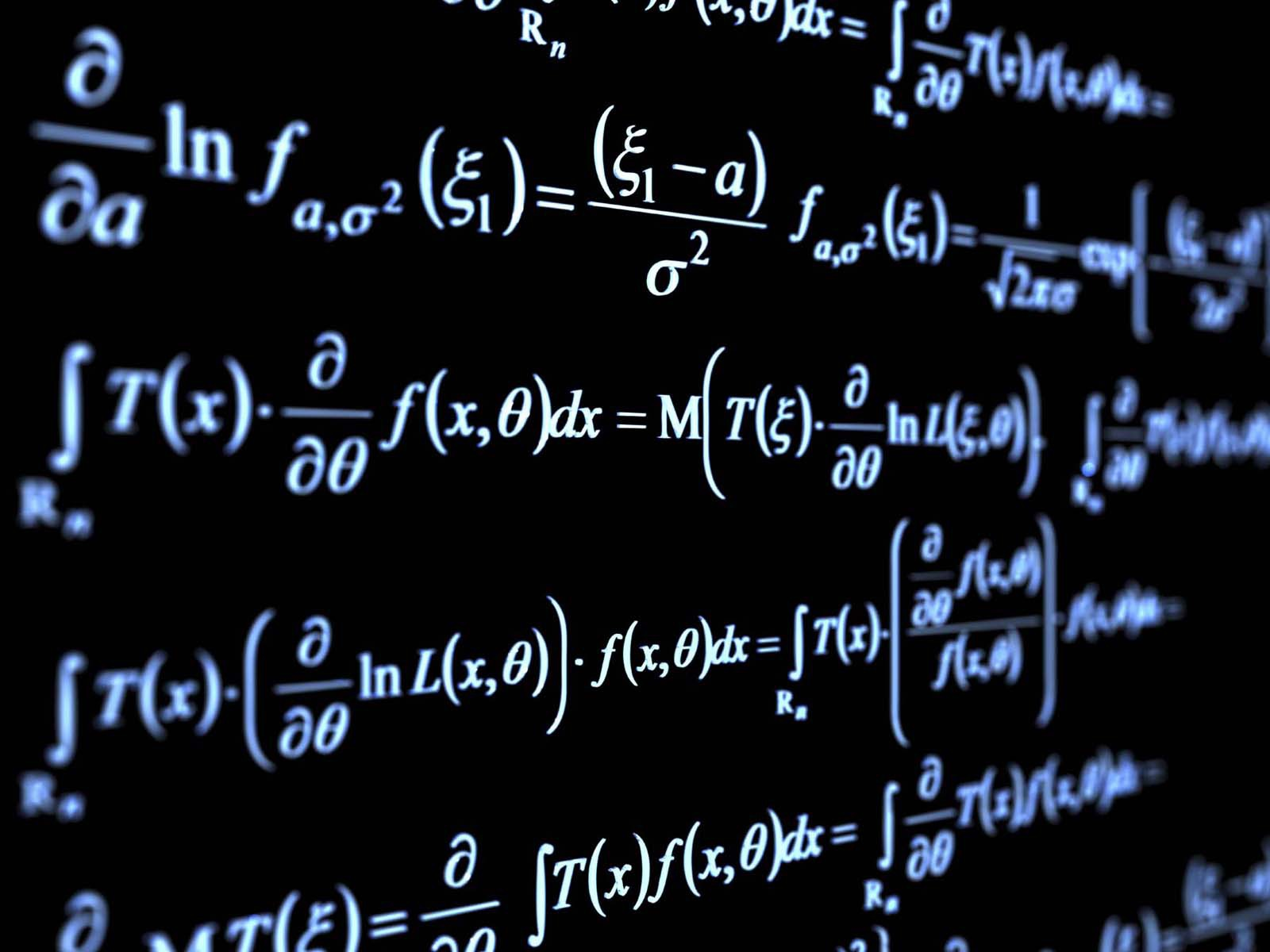 Math Is Not a Language | A Moment of Science - Indiana Public Media