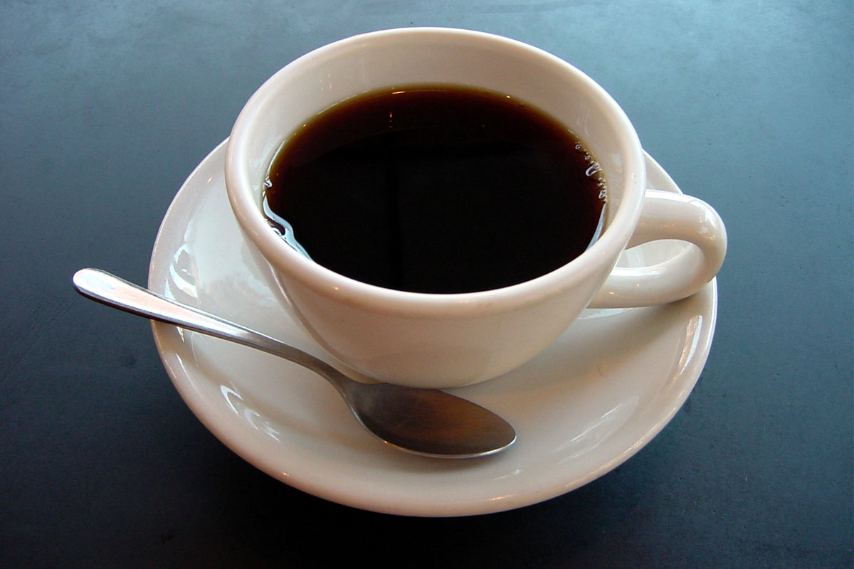 Coffee Cup Convection | A Moment of Science - Indiana Public Media