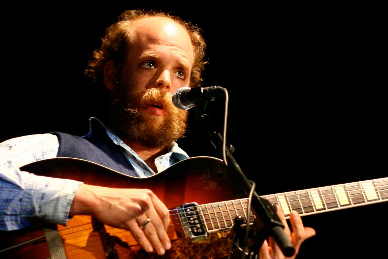 photo of Will Oldham/ Bonnie Prince Billy