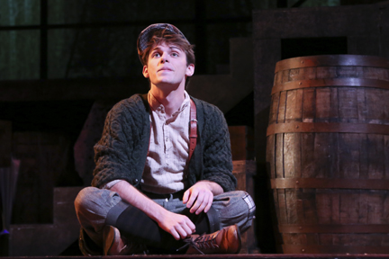Peter before Pan: Peter and the Starcatcher   Arts & Culture ...