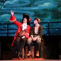 IU\'s Piratical Prequel to Peter Pan   Arts & Culture ...