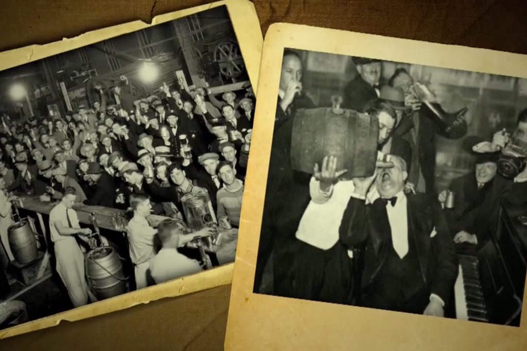 Hoosier Brew still - history