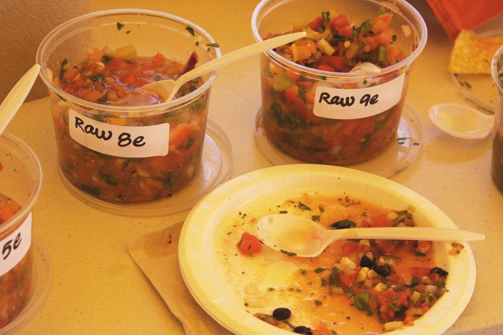 salsa contest