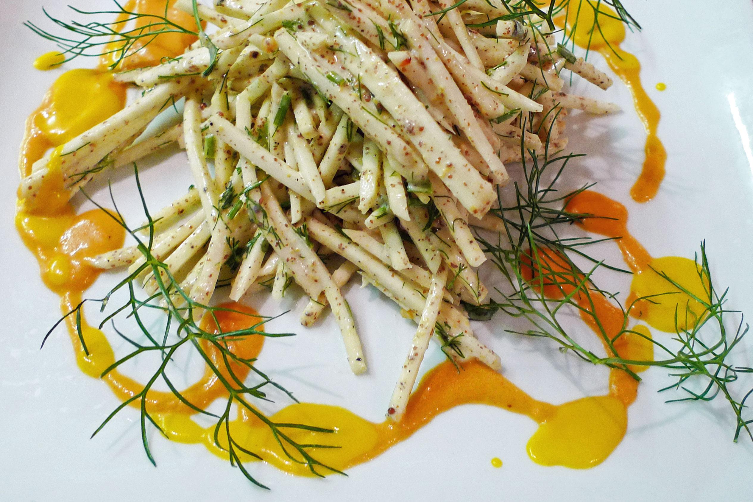 celery-root-salad