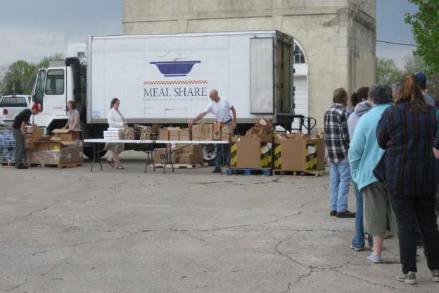 Hoosier Hills Food Bank