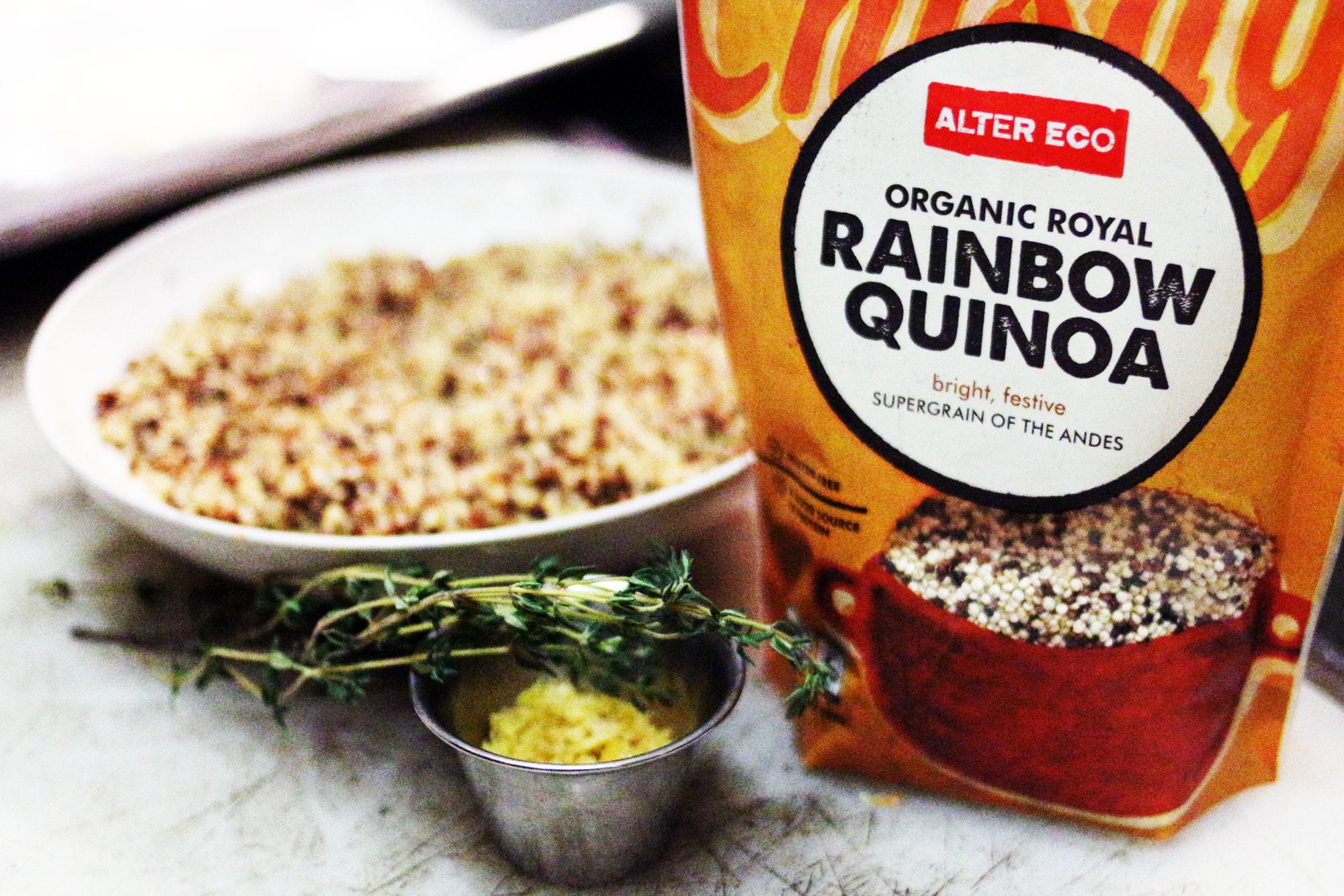 quinoa-bag