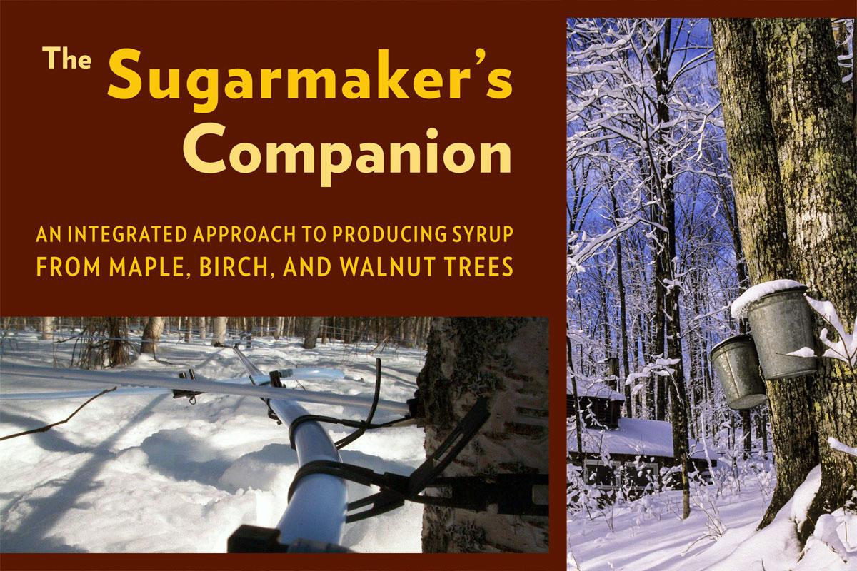 cover of sugarmaker's companion