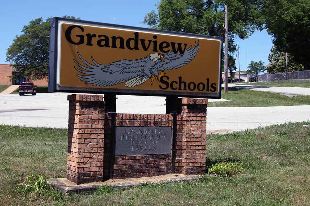 Grandview R-II School district
