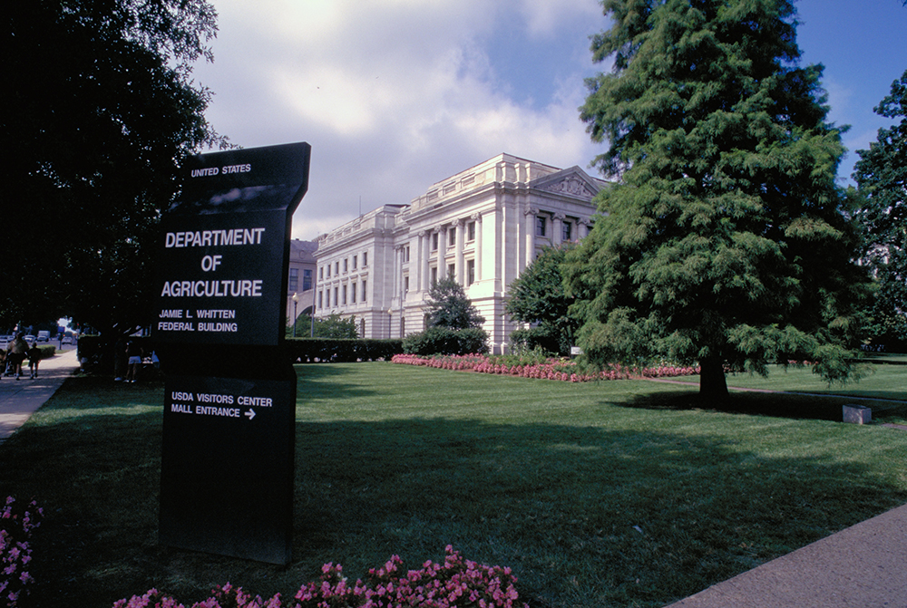 (Ken Hammond/USDA