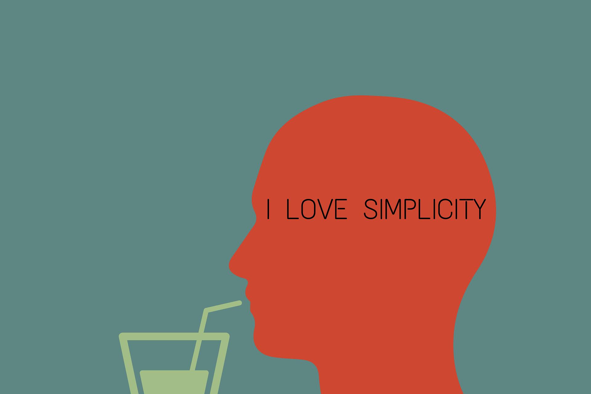 minimalism-241876_1920