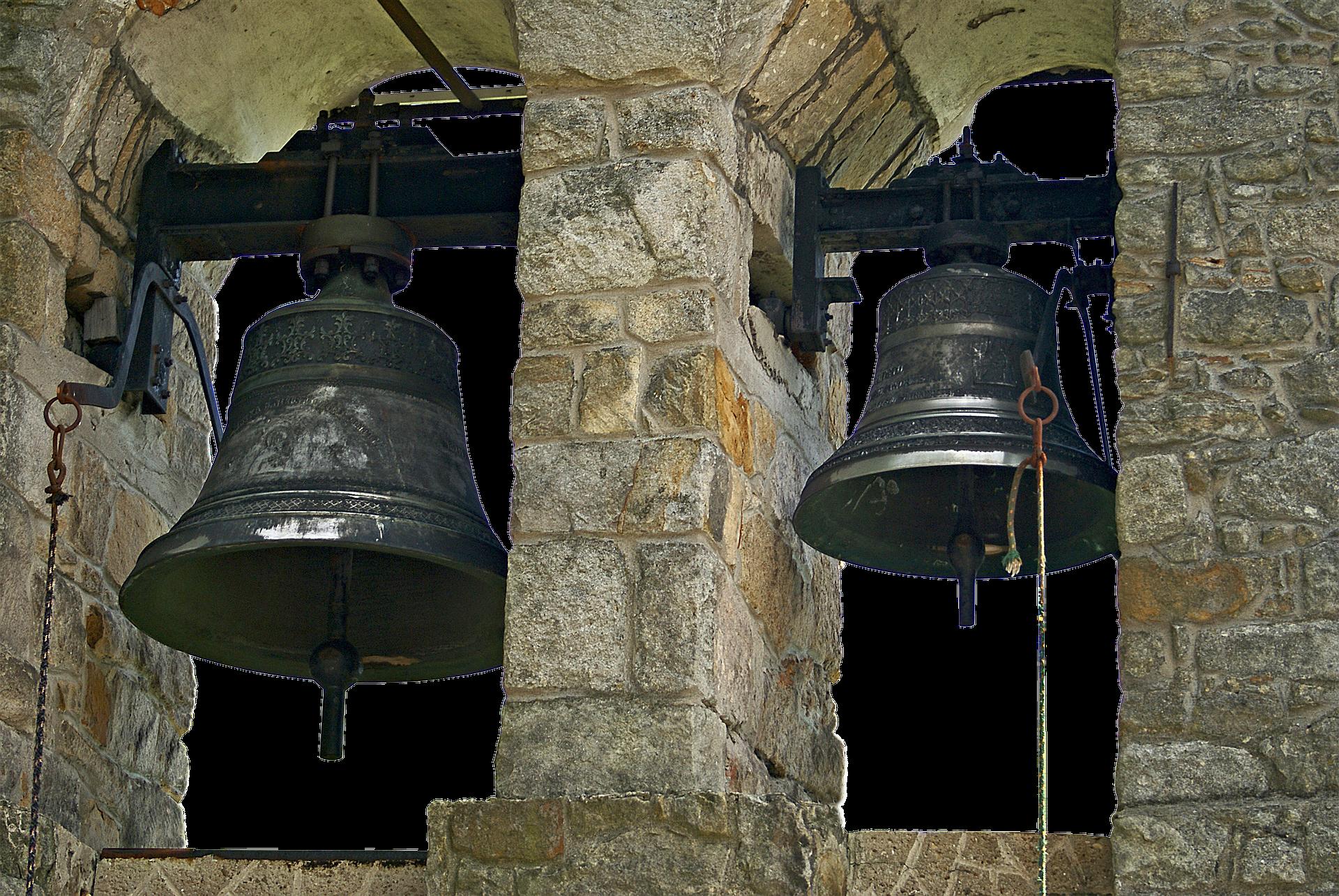 bells-2413297_1920