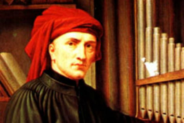 """The medieval composer Josquin des Prez wrote one of the most beloved songs of the last millennium: the four-part chanson """"Mille Regretz!"""""""