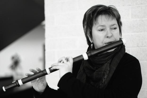 Alison Melville.