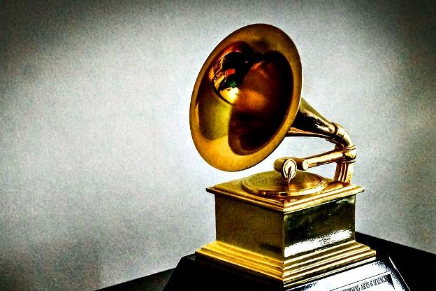 Grammy Award.