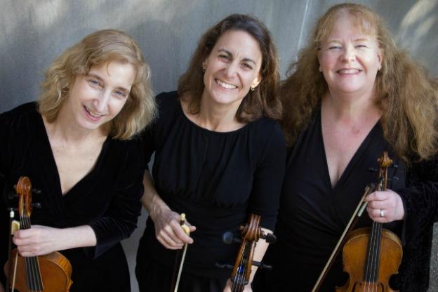 The Vivaldi Project.