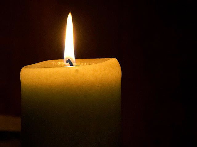 Candles are often associated with the Feast of All Saints.