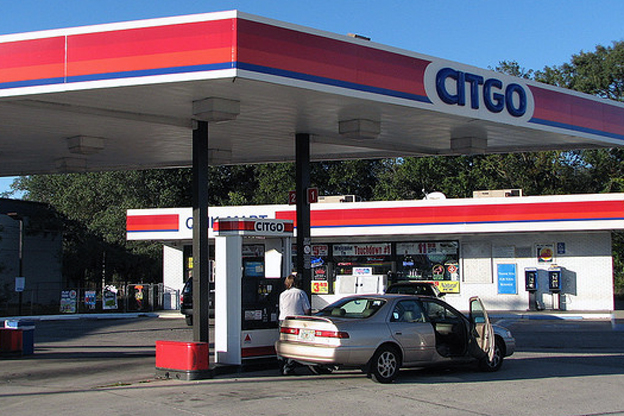 Indiana's fuel tax rose from 18 cents to 28 cents last July.