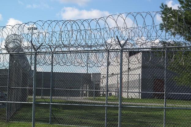 Rockville fence