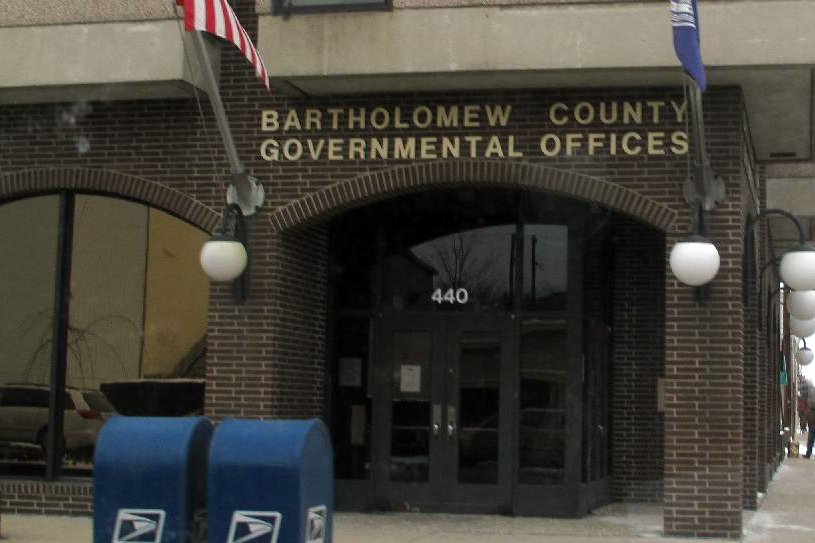 bartholomew county office