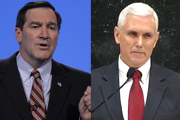 donnelly and pence