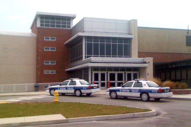 police school