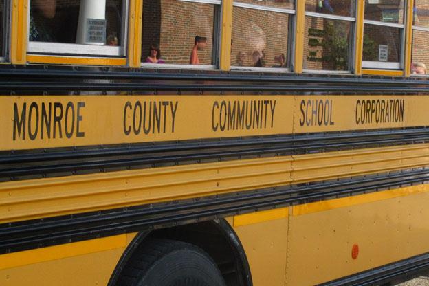 mccsc school bus