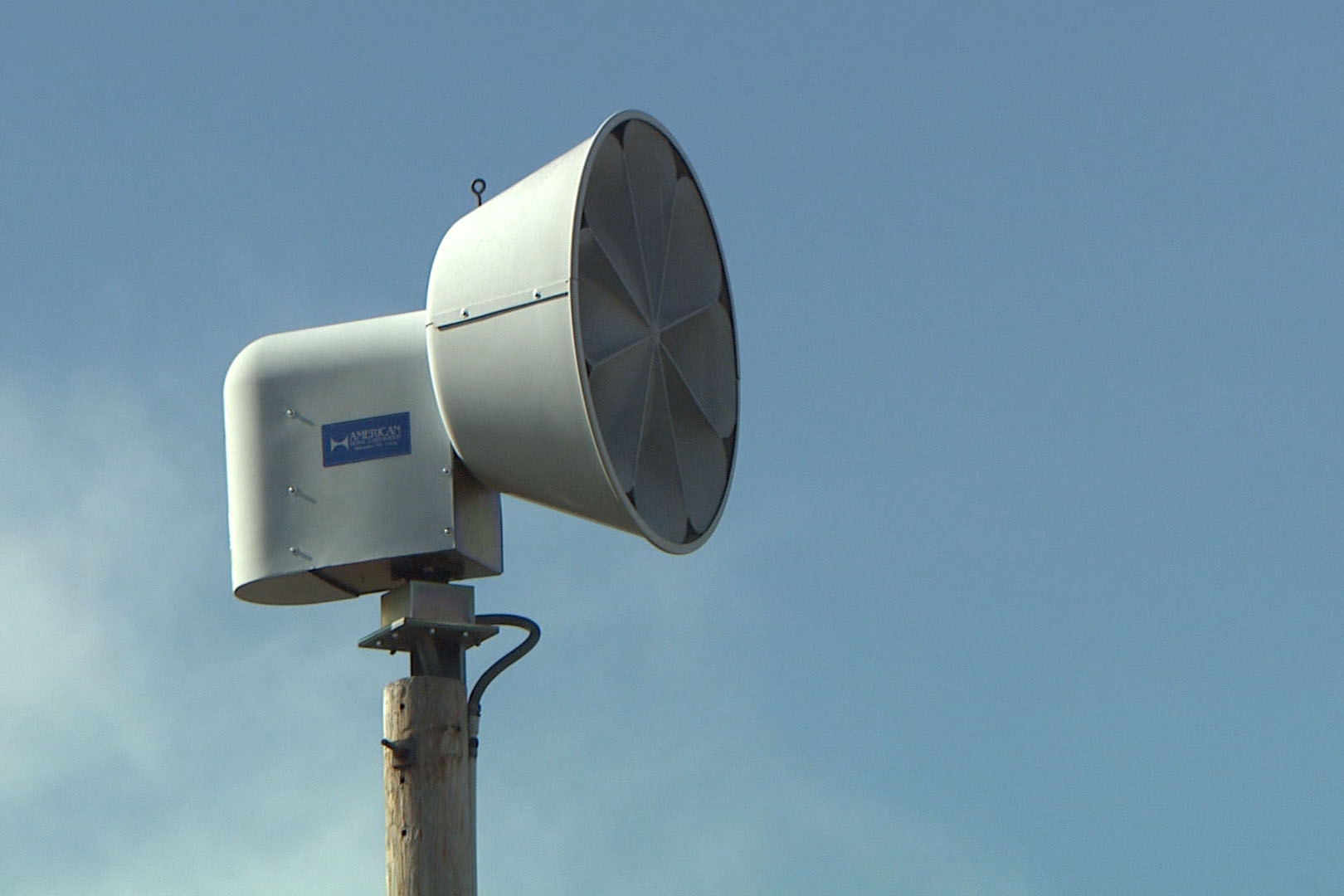 Tornado sirens are used differently throughout Indiana's counties