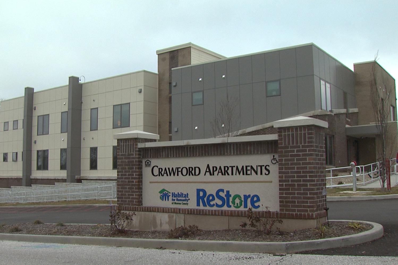 Crawford Apartments