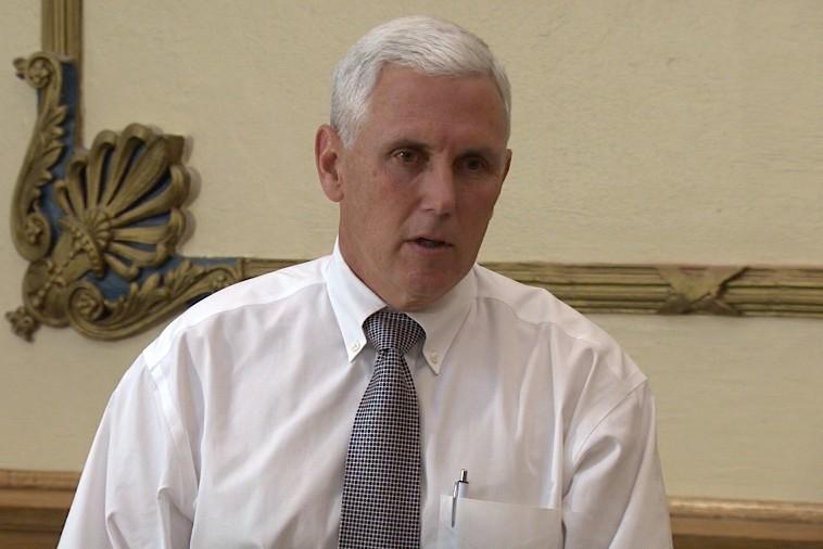 Governor Mike Pence has revealed his 2014 legislative agenda.