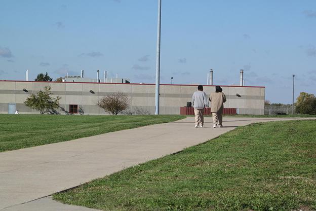 rockville correctional facility