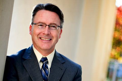 Purdue University Provost Tim Sands starts as president of Virginia Tech next summer.