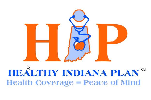 Healthy Indiana plan