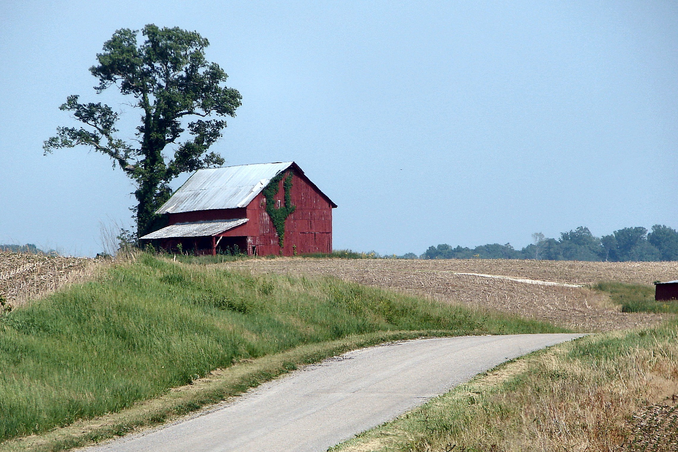 Rural jobs are increasing in Indiana, but there might not be many takers.