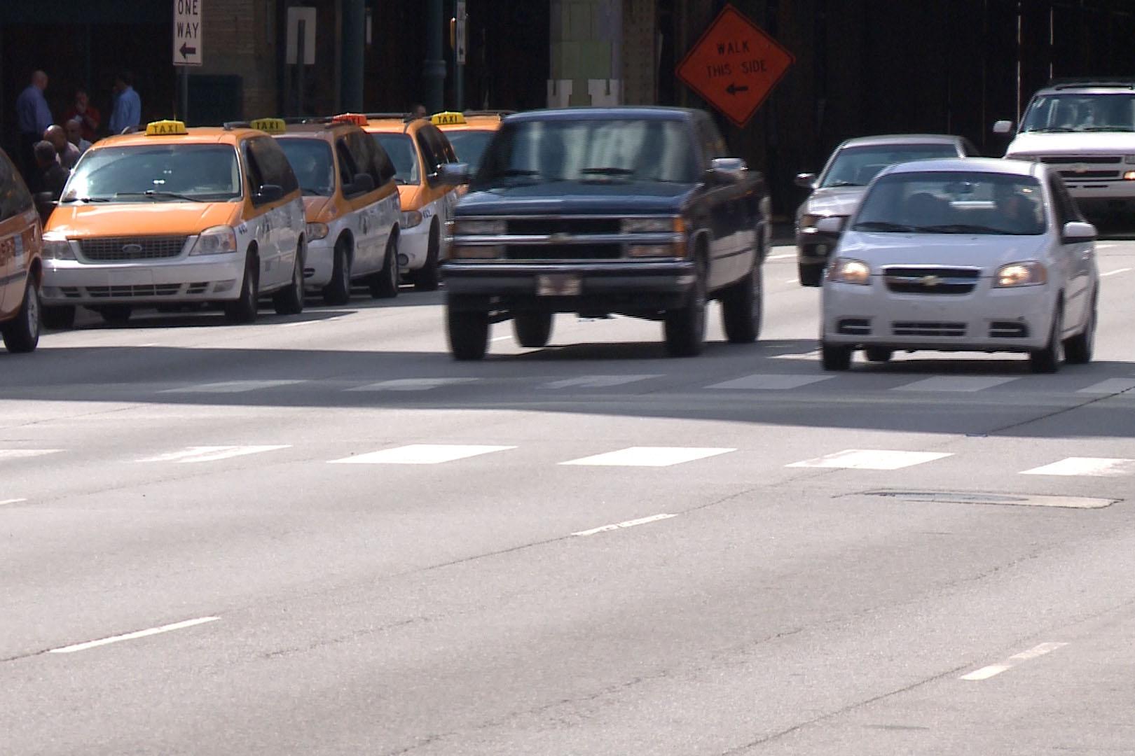Indy Traffic