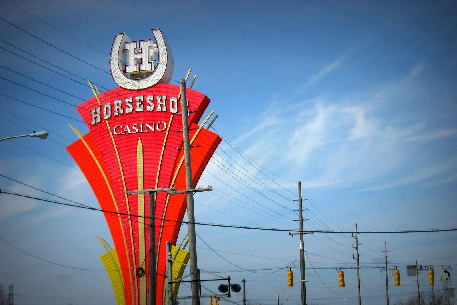 (Photo: Horseshoe Casino)